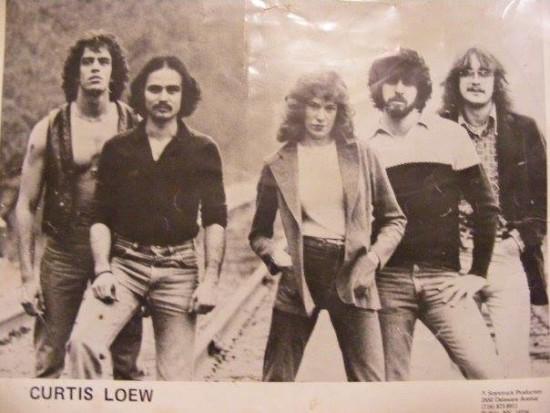 Curtis Lowe