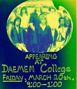 Daemen College