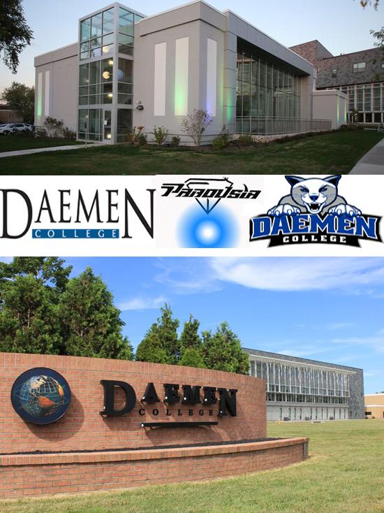 Daemen College - 4380 Main Street Amherst, NY