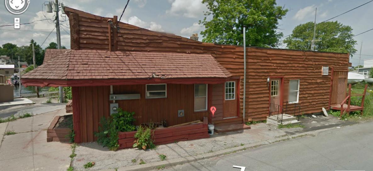 The Eagle's Roost - 5853 Main Street, Olcott, NY