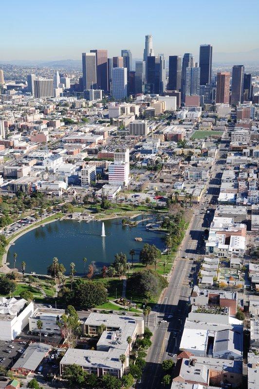 Echo-Park-downtown-LA