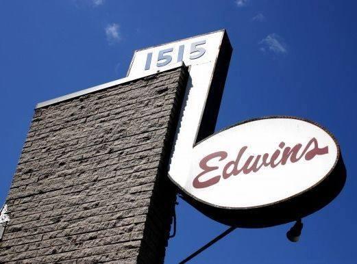 Edwin's Music Store