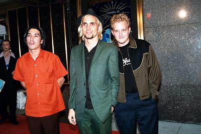 Everclear - Monday Feb 13 1995, UCLA Cooperage Hall