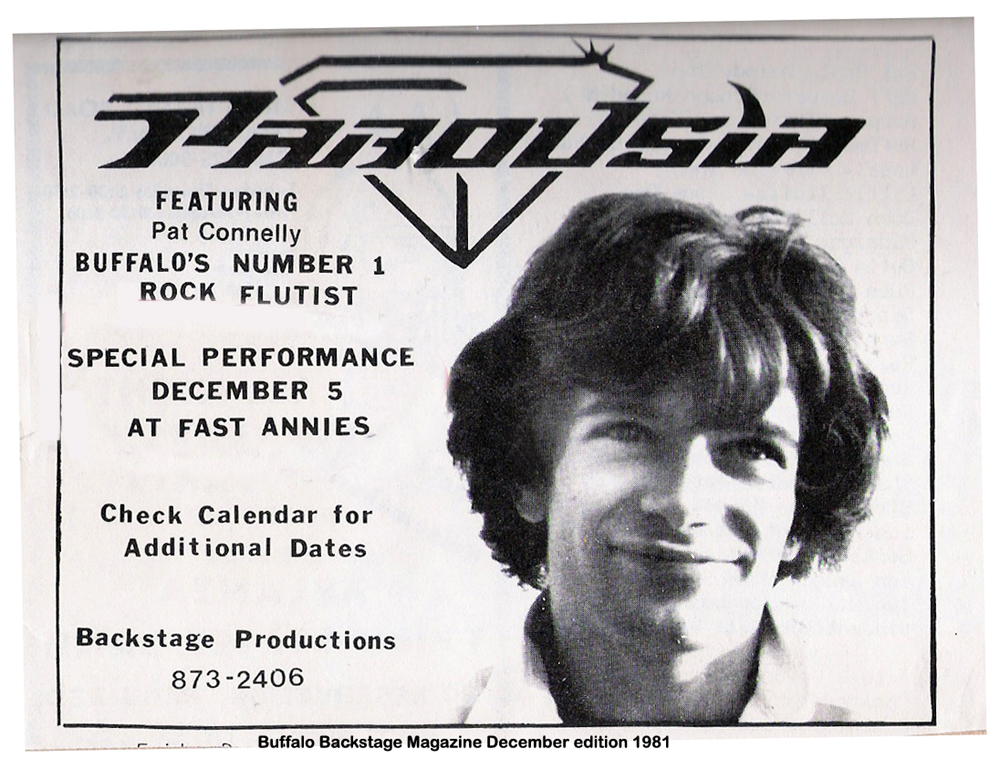 Fast Annie's 12.05.1981