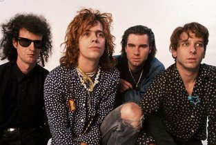 The Flaming Lips - Wednesday 19 April 1989, UCLA Cooperage Hall