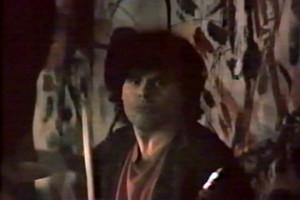 Gerry North Cannizzaro - Parousia at Bogart's June 18, 1989