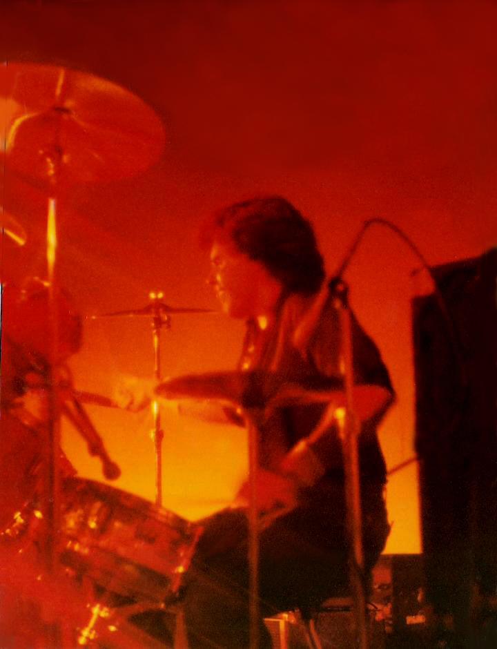 Gerry North - Buff State Fri. Sept. 11th 1981