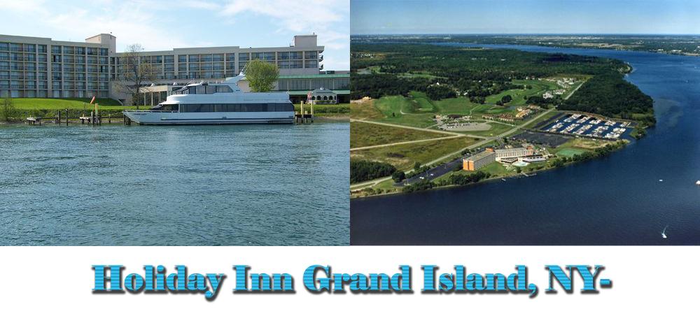 Holiday Inn Grand Island NY