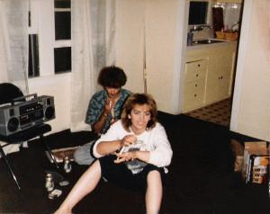 Las Palmas1 July 1987