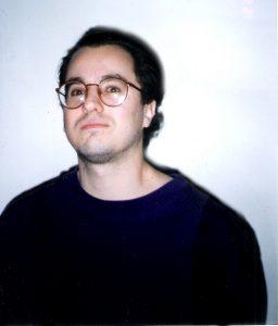Mark Sparacio