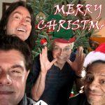 Merry Christmas from Parousia