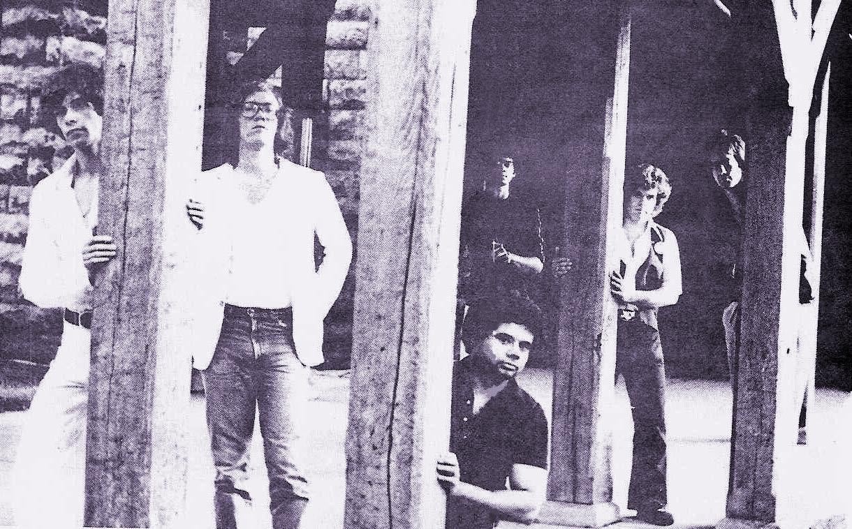 Parousia 1981