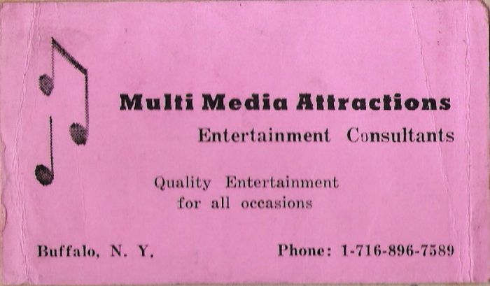 Multimedia Attractions