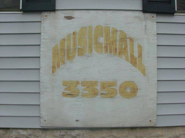 Ye Olde Music Mall. 3350 Broadway Cheektowaga NY