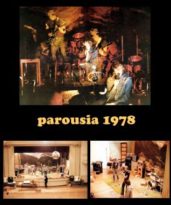 Parousia 1978