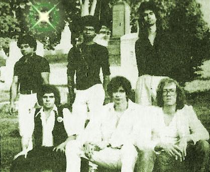 Parousia 1981-1982