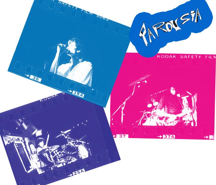 Parousia 1988