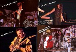 Parousia 1990