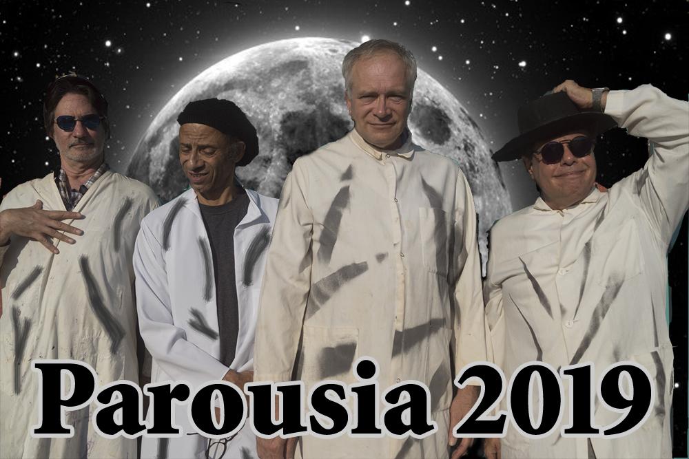 Parousia 2019