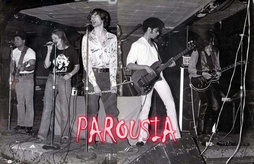 Parousia Comp 1979