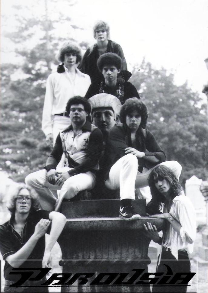 PAROUSIA – 1980
