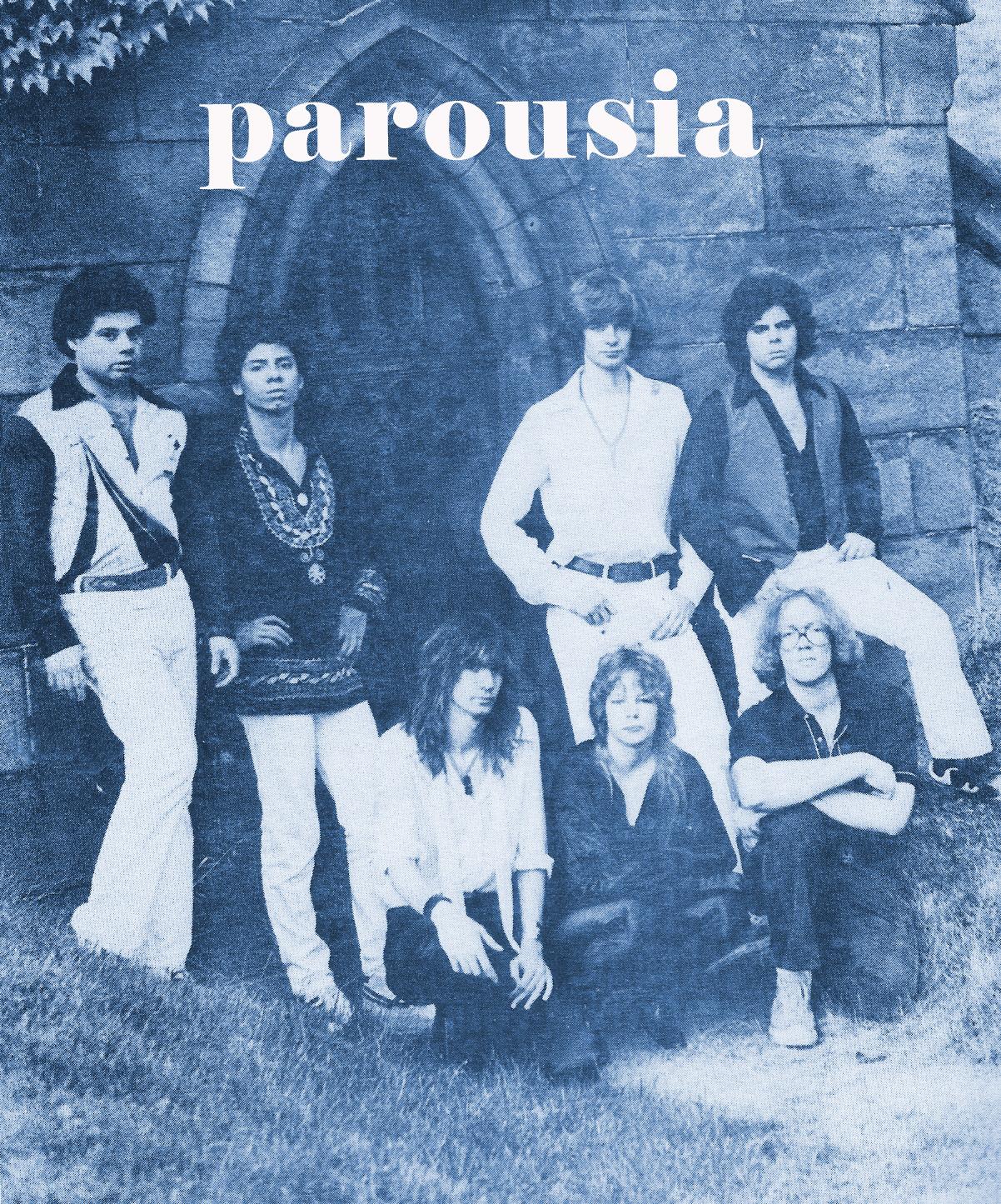 Parousia at the Four Fathoms 1980