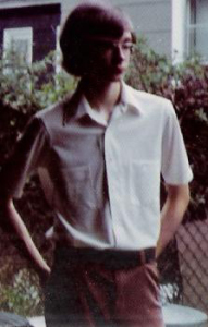 Patt Connolly Flute & Vocals - Parousia June 1975