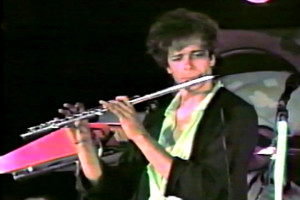 Patt Connolly - Parousia at Bogart's June 18, 1989
