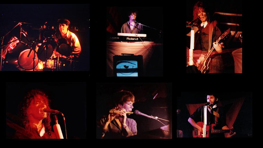 PAROUSIA 1985