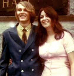 Rick and Marsha Falcowski