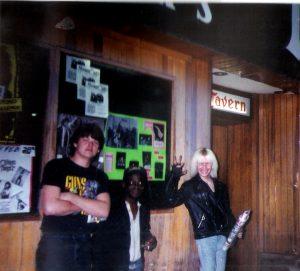 Rob, Bill, Bob 02.07.1991