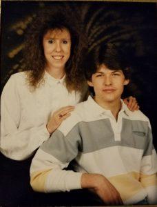 Rob & Lisa