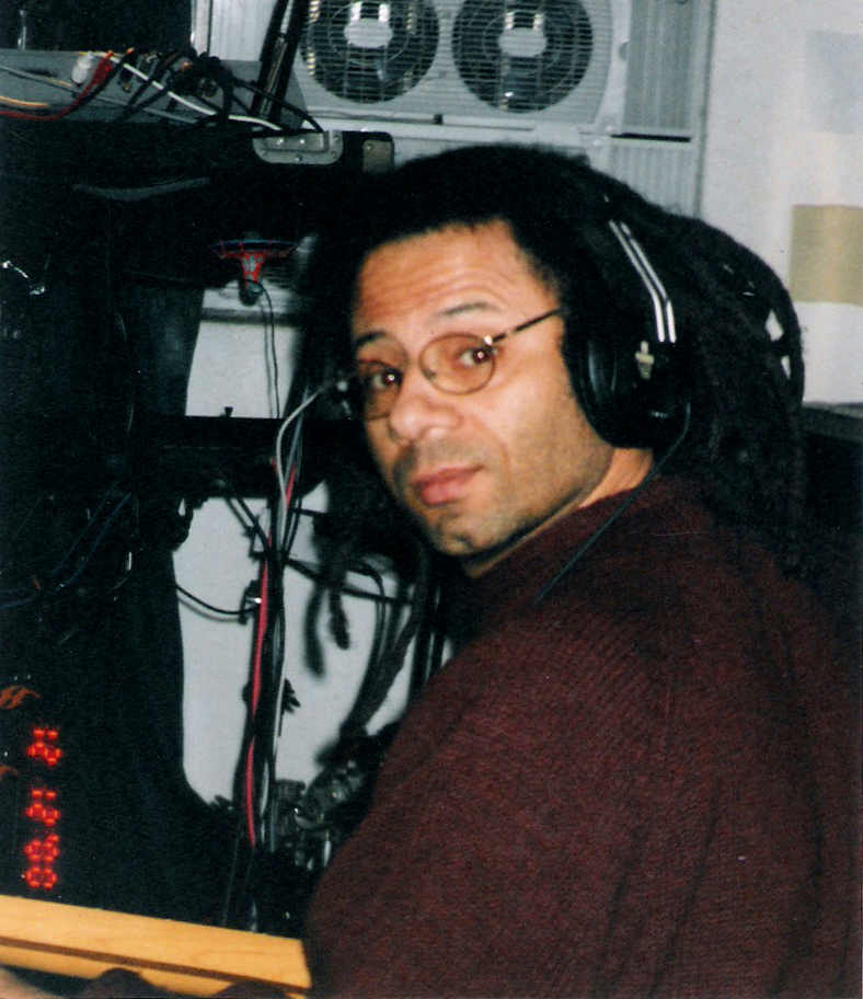 Robert Lowden – Saturn Studios 2000