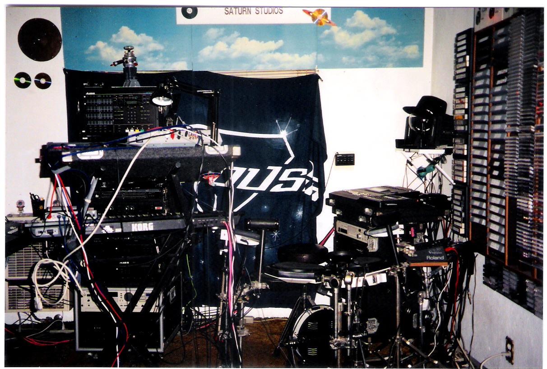 Saturn Studios 1998