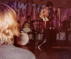 Parousia at St. Joseph's Collegiate Institute - Dec 18, 1975