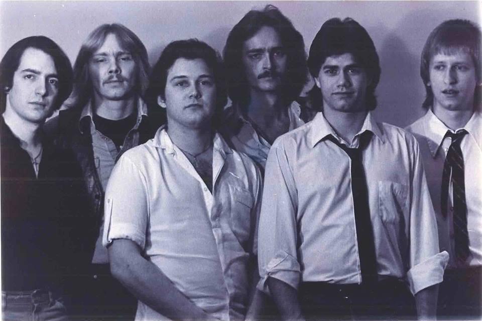 Buffalo Progressive Rockers Stross Fletcher 1980