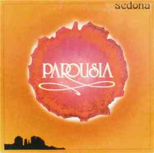"Parousia: ""SEDONA"" release date: 1975"