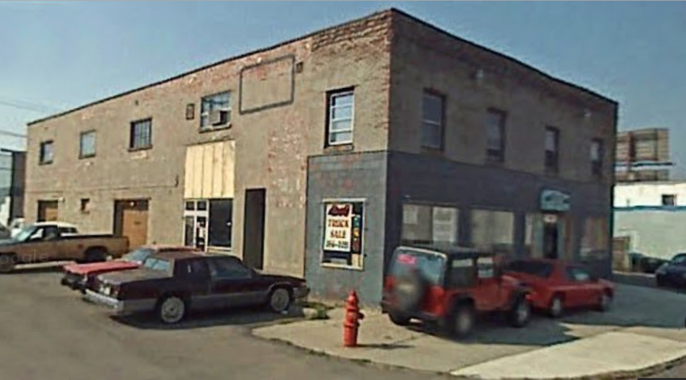 The Chamber - 1660 Kenmore Avenue, Buffalo, NY
