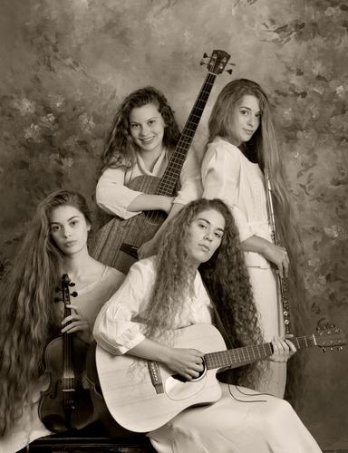 The Four Parousia Sisters of the Apocalypse