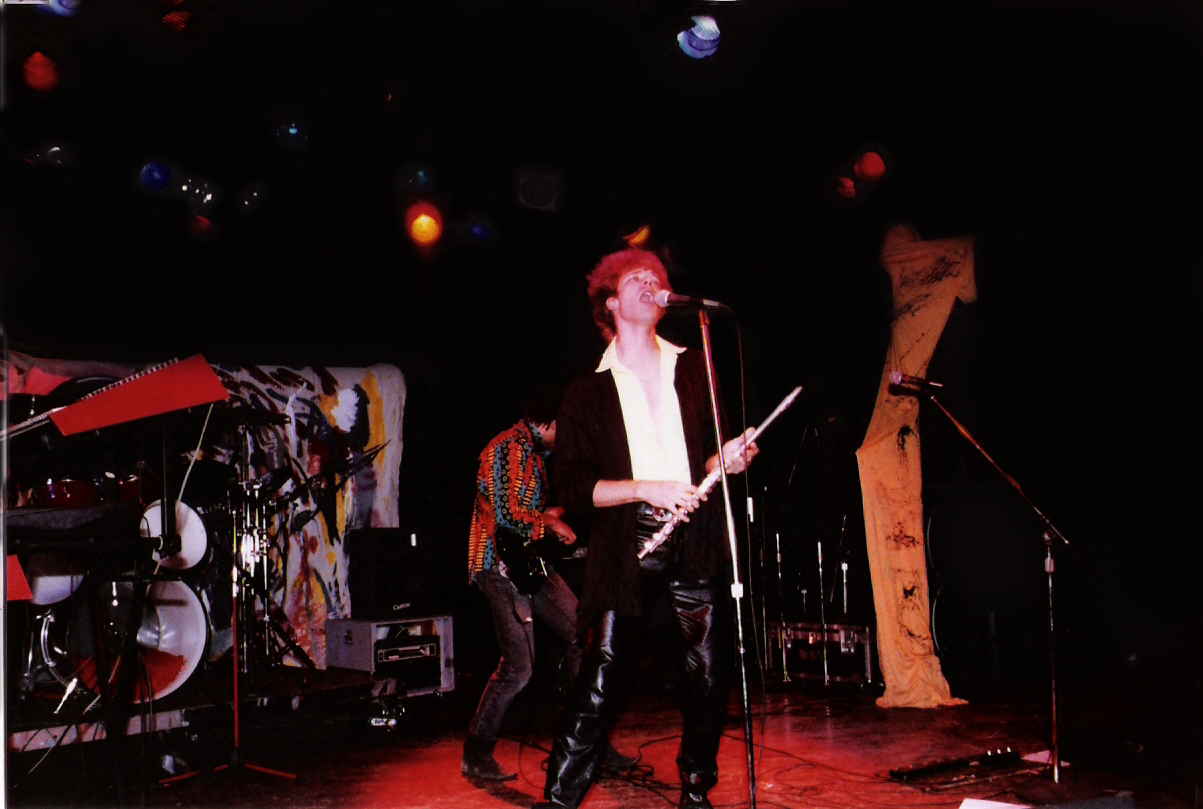 The Roxy Theatre 06.04.1989 (2)