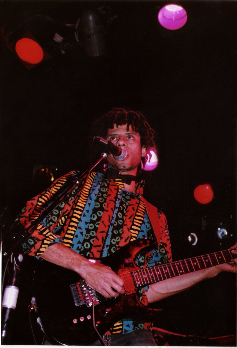 The Roxy Theatre 06.04.1989 (4)
