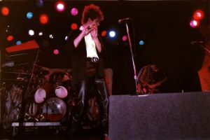 Parousia at the Roxy Theater, Sunset Strip - 06.04.1989