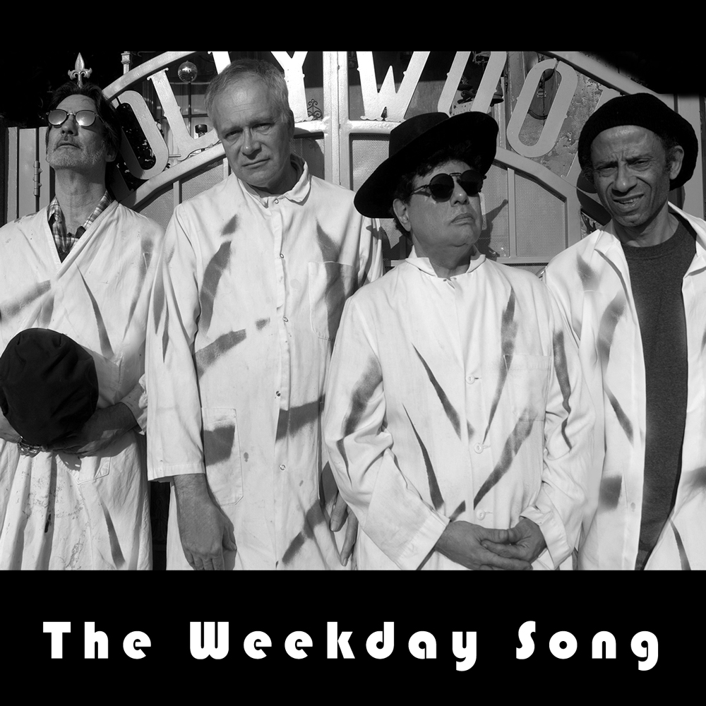 The Weekday Song