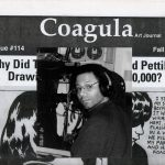 Coagula fall 2016