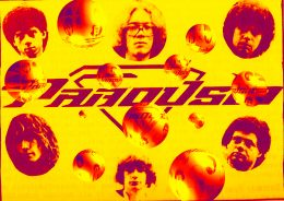 Parousia at the Eagle's Roost, Olcott, NY - Saturday, August 1st, 1981