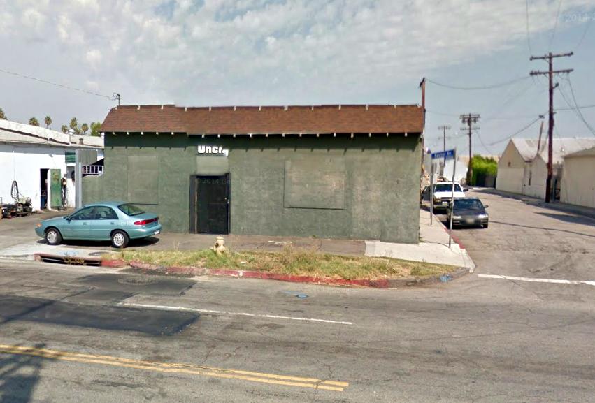 Uncle Rehearsal Studio 6028 Kester Ave Van Nuys, CA