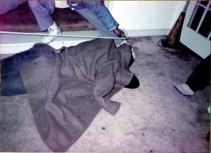 Measuring the Victim - Roxy After Party 01.10.92