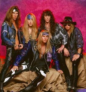 Young Gunns, 1989