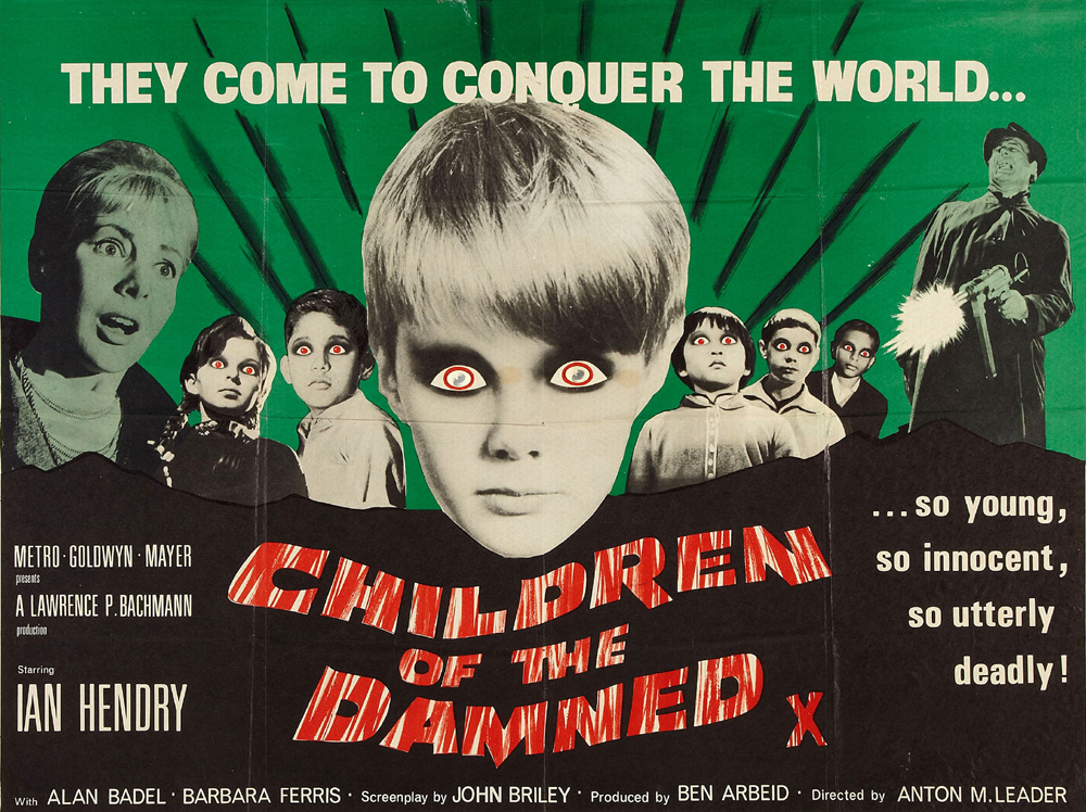 children_of_damned_poster