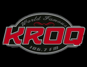 KROQ FM 106.7, Los Angeles Alternative Rock radio station